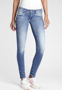 Gang - Jeans Skinny Fit - truly down vintage - 2