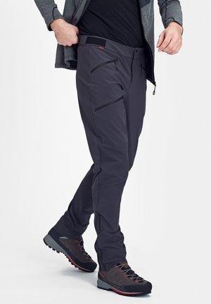 PORDOI - Outdoor trousers - black