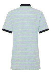 WE Fashion - Polo shirt - light blue - 1