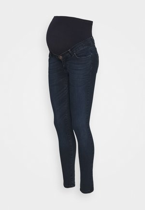 CLINT DELUXE SEAMLESS - Jeans Skinny Fit - denim