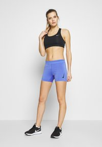 Nike Performance - AEROSWIFT SHORT - Legging - sapphire/black - 1
