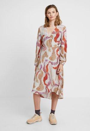 DRESS - Day dress - colline