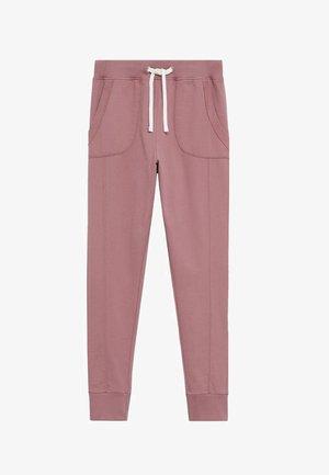 MARIONA - Teplákové kalhoty - rose pâle