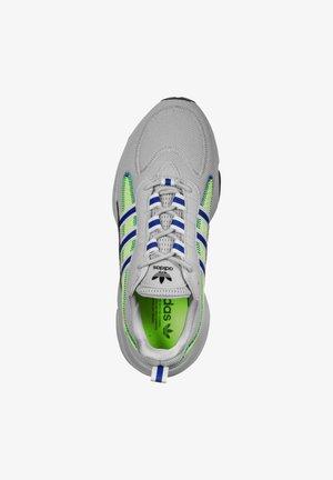 HAIWEE - Sneakers basse - grey/blue