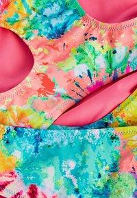 Next - Bikini - mottled light pink - 5