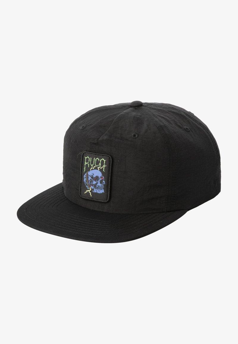 RVCA - Cap - black