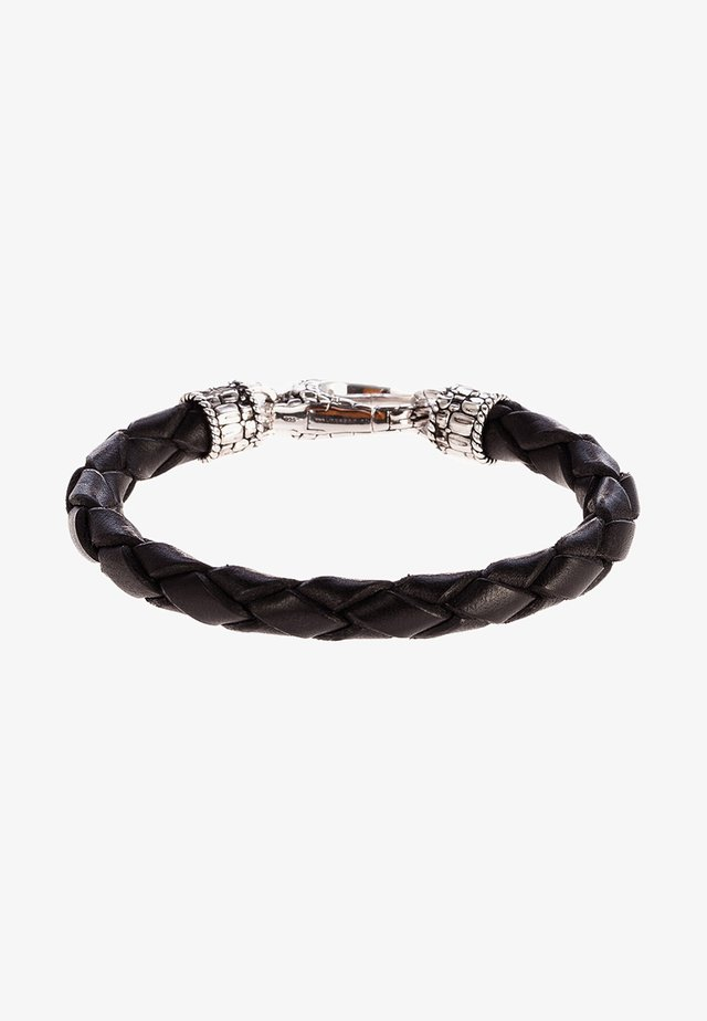 Bracelet - rhodium black