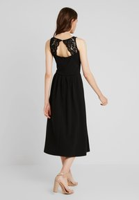 mint&berry - Jersey dress - black - 0