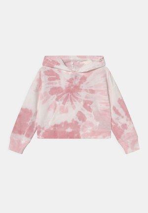 HOODIE - Sweatshirt - light pink
