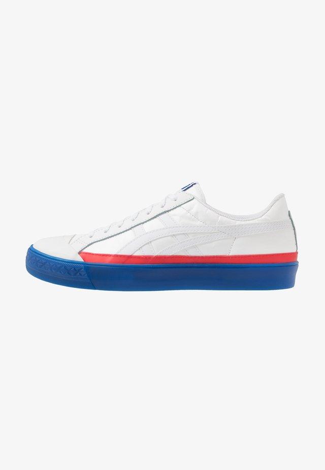 FABRE SEASONAL - Sneakers basse - white