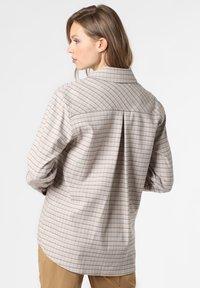 Mos Mosh - HARPER - Summer jacket - beige - 1