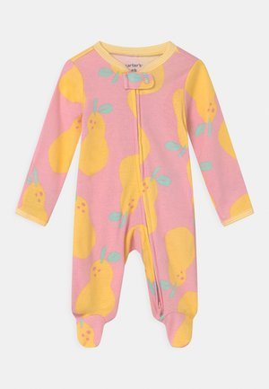 PEAR  - Sleep suit - light pink