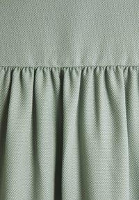 Bruuns Bazaar - PRALENZA MARIBEL - Blouse - jade green - 2