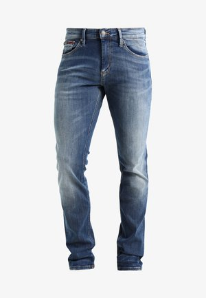 SCANTON - Slim fit jeans - dynamic true