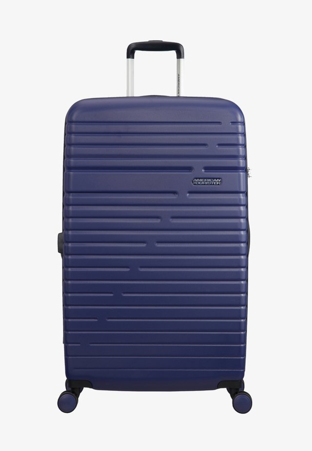 AERO RACER - Luggage - dark blue