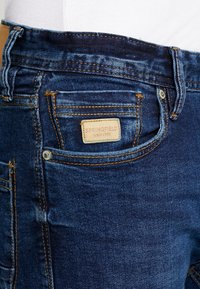 Springfield - Slim fit jeans - blues - 3