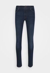 Denim Project - Jeans slim fit - dark blue - 3
