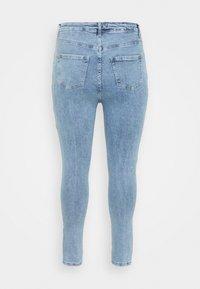 Missguided Plus - Slim fit jeans - blue - 6