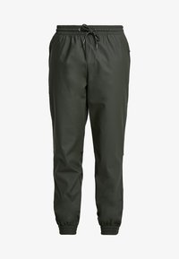 Rains - UNISEX TROUSERS - Trainingsbroek - green - 4