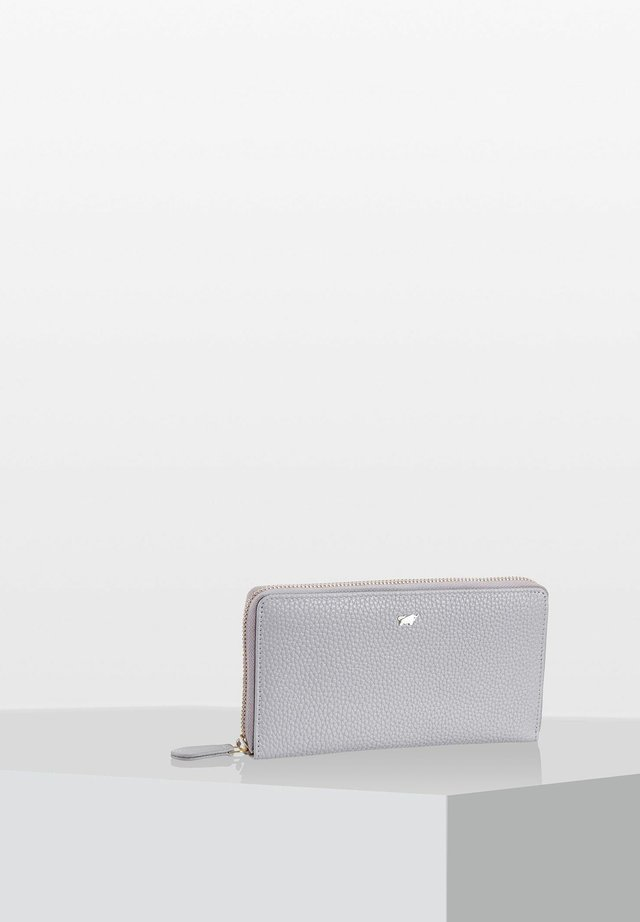 RFID - Wallet - light grey