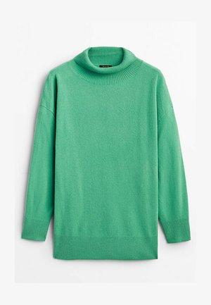Trui - green