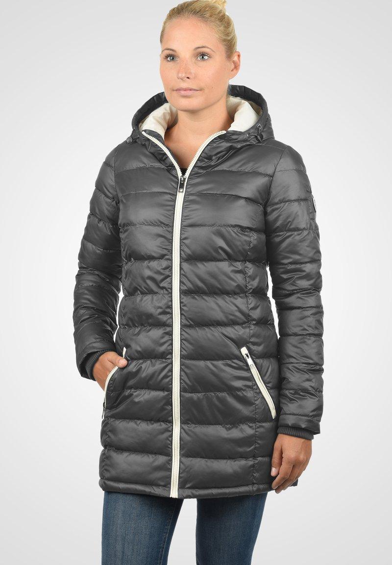 Desires - DORI - Winter coat - dark grey