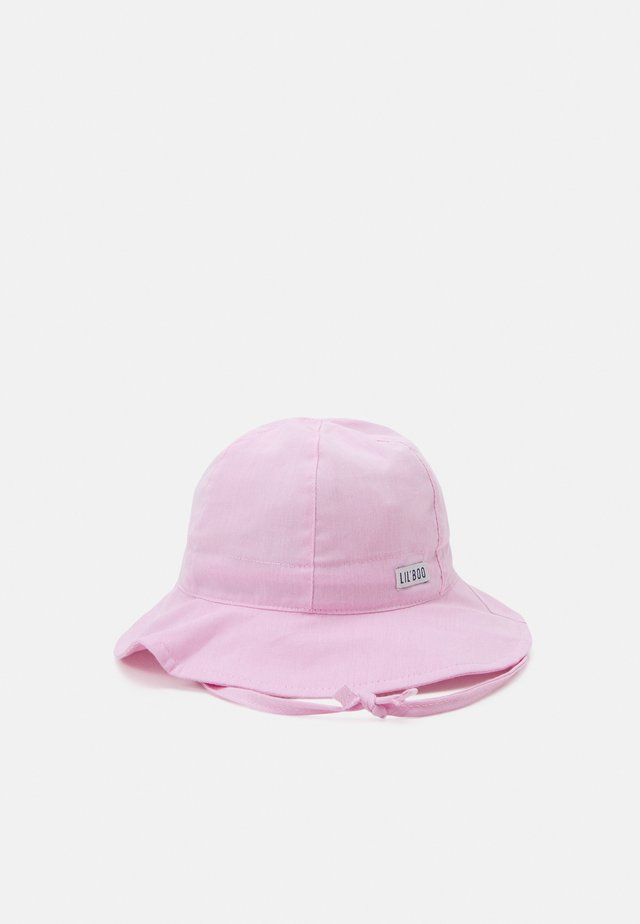 BABY SUN HAT UV UNISEX - Klobouk - light pink