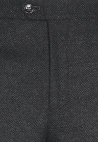 Jack & Jones PREMIUM - JPRBLATARALLO 3 PIECE SUIT - Suit - dark grey - 9