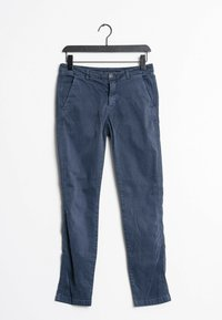 7 for all mankind - Slim fit jeans - blue - 0