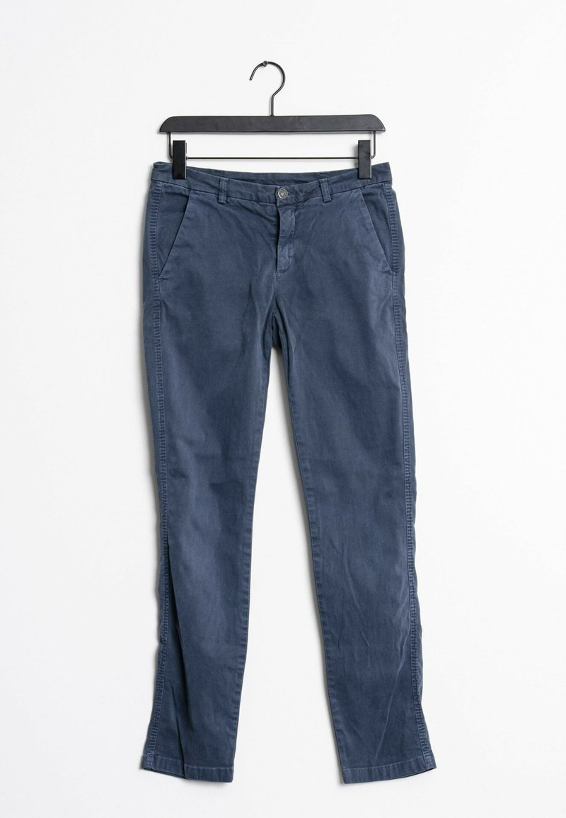 7 for all mankind - Slim fit jeans - blue