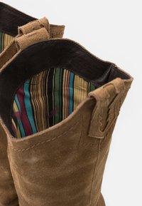 Felmini - STONES - High heeled boots - marvin stone - 5