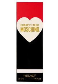 MOSCHINO Fragrances - CHEAP & CHIC EAU DE TOILETTE - Eau de Toilette - - - 2