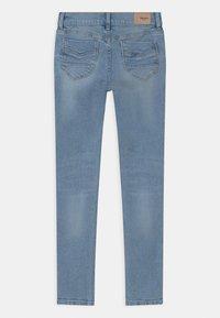 Pepe Jeans - PIXLETTE - Skinny džíny - denim - 1