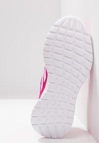 adidas Performance - ALTARUN CF - Obuwie do biegania treningowe - real magenta/footwear white - 5