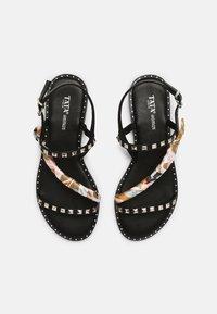 Tata Italia - Sandals - black - 4