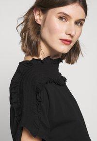 See by Chloé - Print T-shirt - black - 4