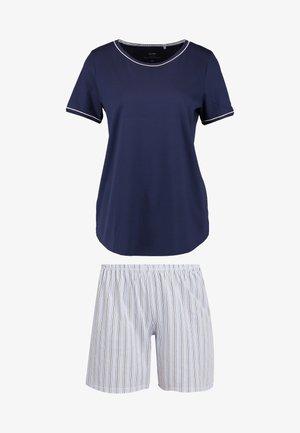 SWEET DREAMS SET - Pyjamas - peacoat blue