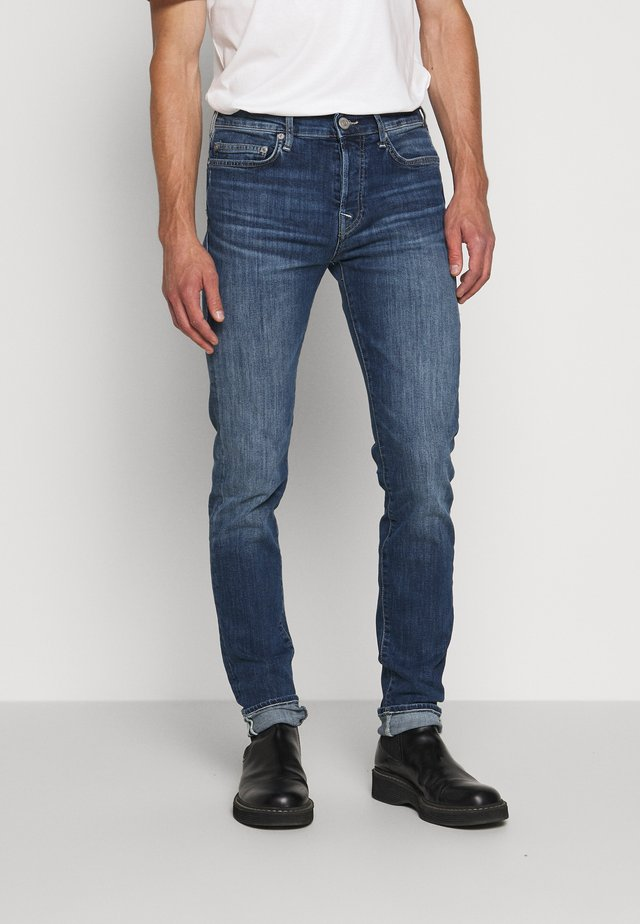 ROCCO USED - Jean slim - blue