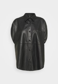 MM6 Maison Margiela - Blouse - black - 4