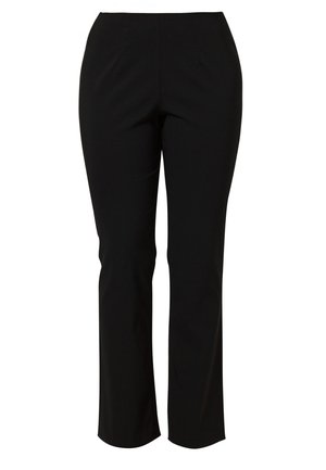BENGALIN - Trousers - schwarz