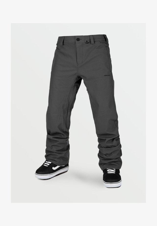FREAKIN SNOW CHINO - Pantaloni da neve - dark grey