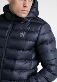 SIKSILK - ATMOSPHERE JACKET - Winter jacket - navy