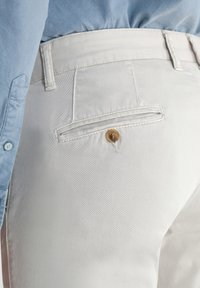 Scalpers - FIRENZE  - Pantalones chinos - beige - 5