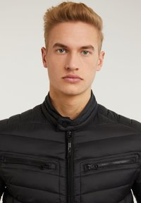 CHASIN' - DRIFTER - Light jacket - black - 4
