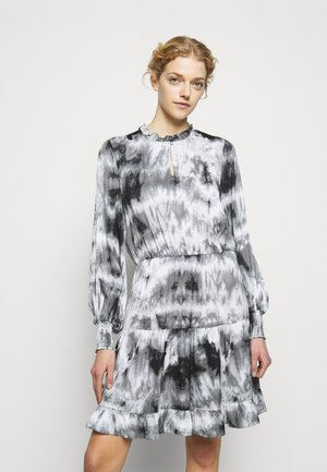 MALEA DRESS - Hverdagskjoler - grey
