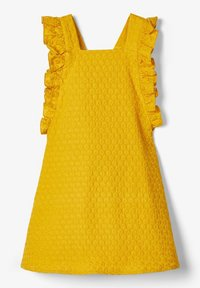 Name it - Day dress - nugget gold - 1