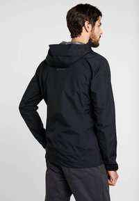 Mammut - CONVEY TOUR  - Hardshell jacket - black - 2