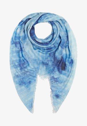 KUFIJA - Sciarpa - blau