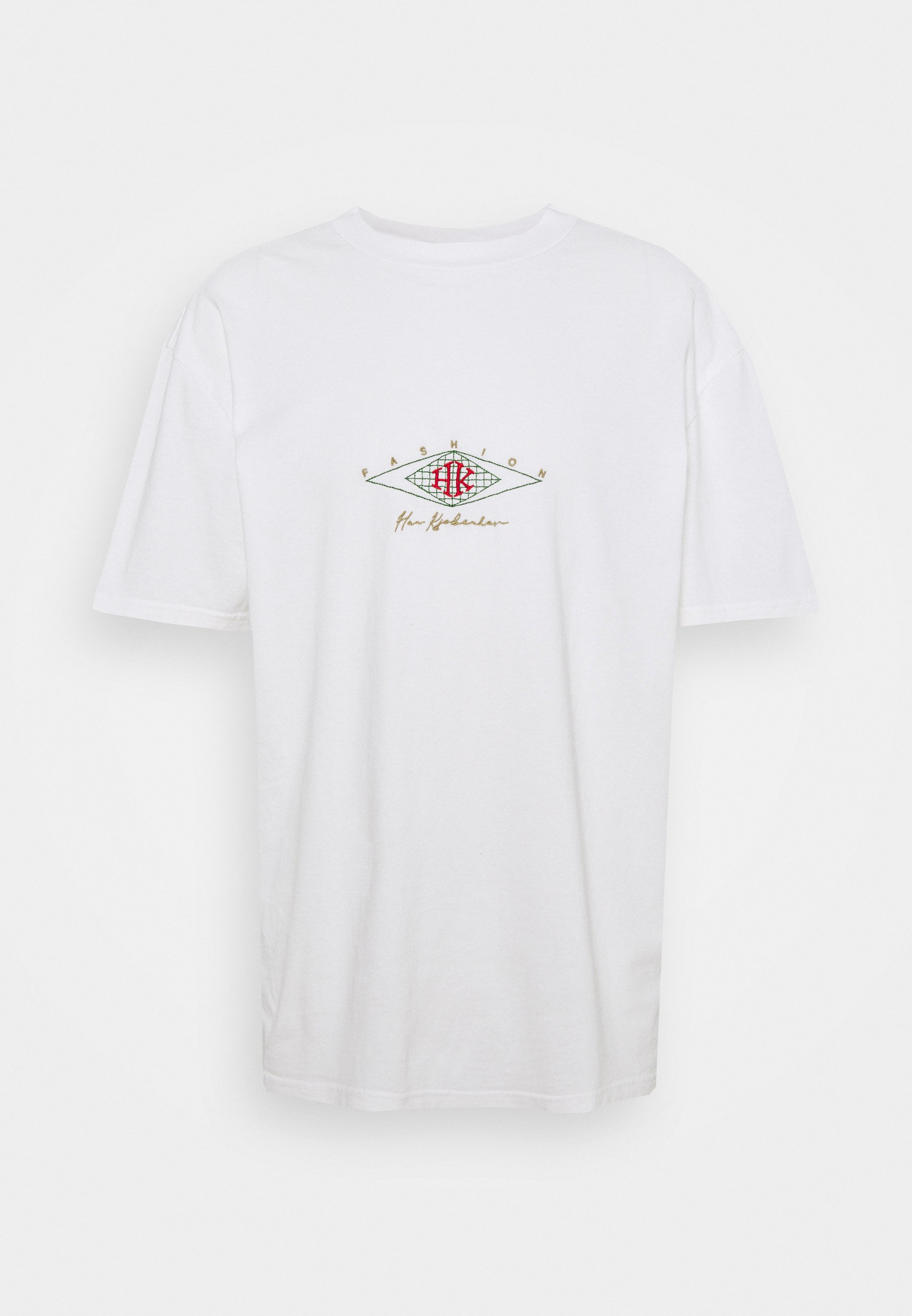 Herren BOXY TEE - T-Shirt print