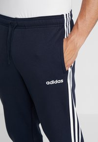 adidas Performance - Tracksuit bottoms - legend ink/white - 4